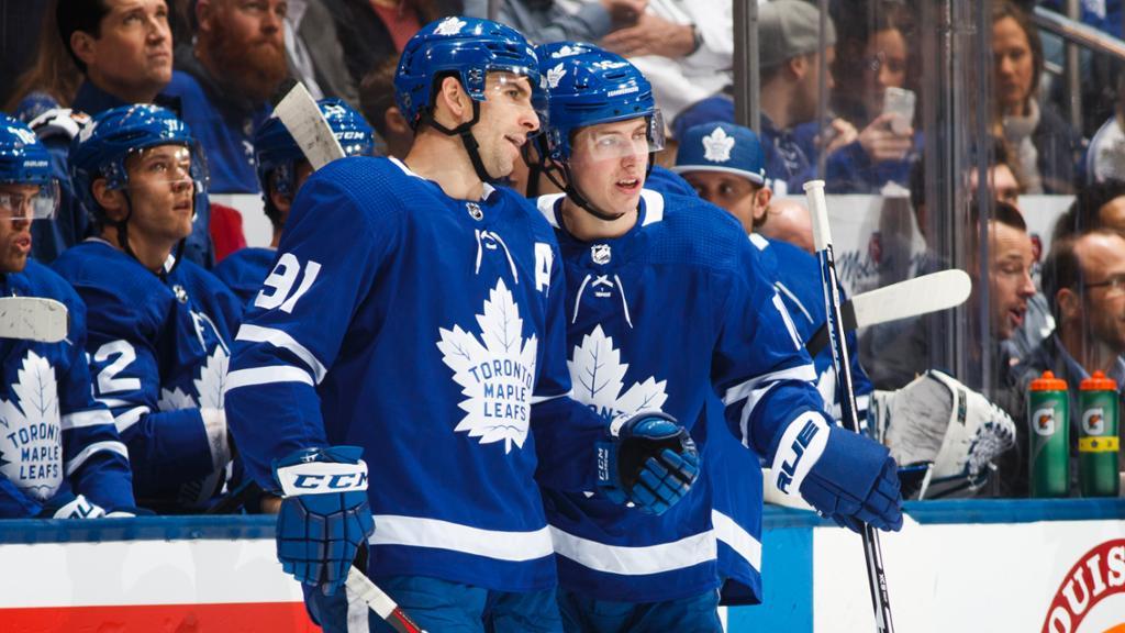 Оттава - Торонто. Прогноз и ставки на хоккей. 16 января 2021 года