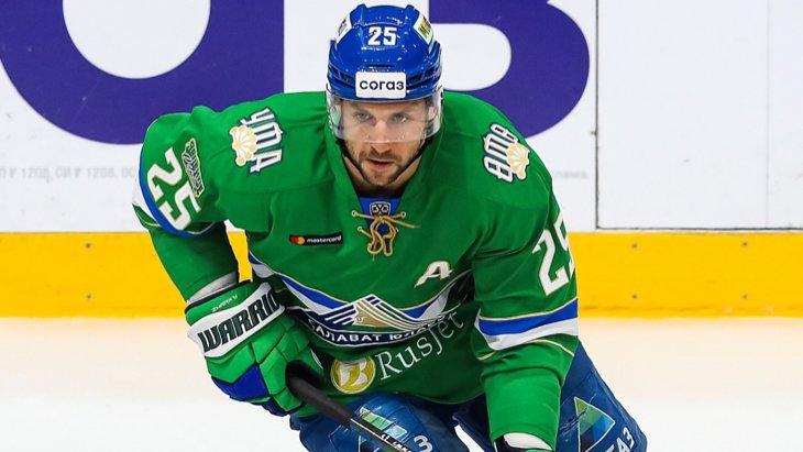 Барыс - Салават Юлаев. Прогноз и ставки на хоккей. 14 января 2021 года