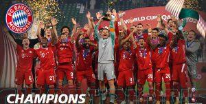Bayern FIFA WCC