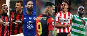 Ibragimovich ne vechen Kto smozhet zamenit Zlatana v Milane