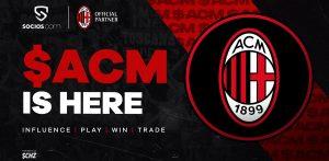 Milan Fan Token