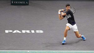 Strategiya stavok na prinimayushhego igroka v tennise