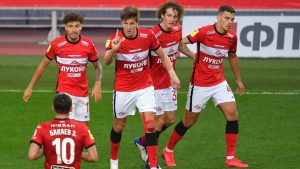 Zarplaty futbolistov Spartaka v 2021 godu skolko zarabatyvayut v mesyats segodnya