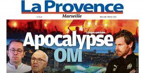 apocalypse OM