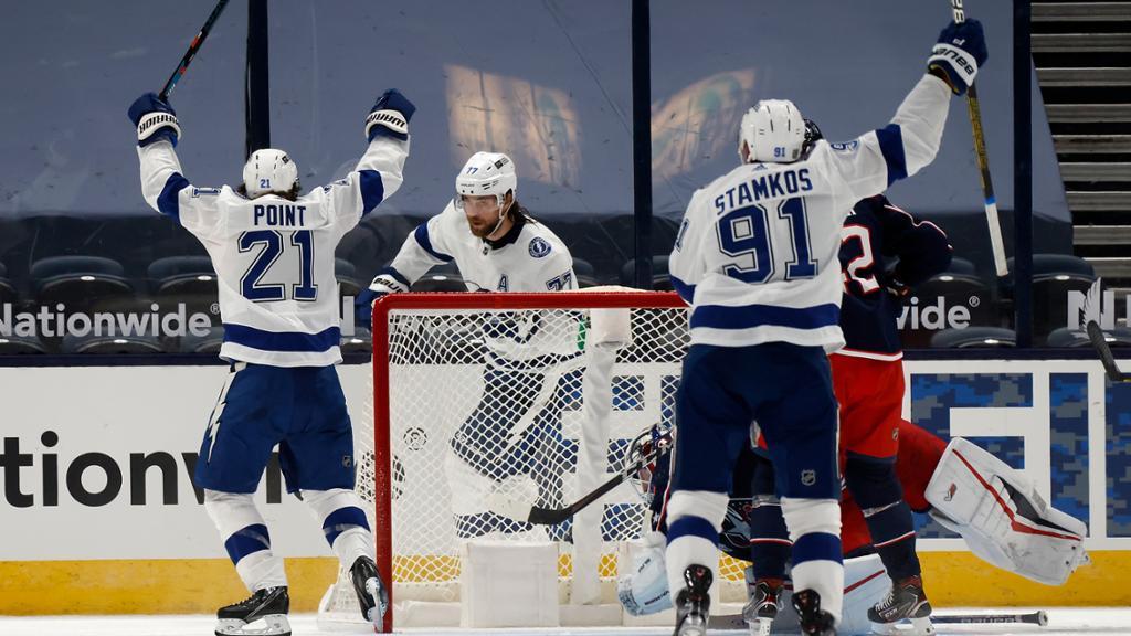 Флорида - Тампа-Бэй. Прогноз и ставки на хоккей. 14 февраля 2021 года