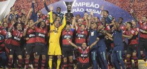 flamengo champs