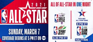 nba 2021 all star game