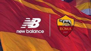 new balance roma