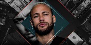 neymar city style