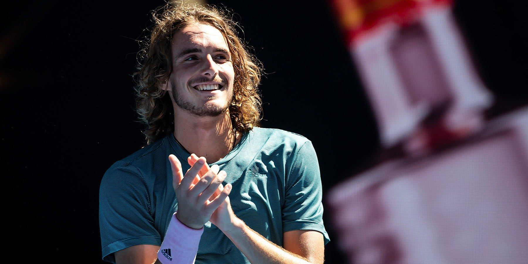 Стефанос Циципас - Доминик Кёпфер. Прогноз и ставки на теннис. 15 июля 2021 года