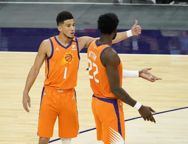Финикс Санс - Милуоки Бакс. Прогноз и ставки на баскетбол. 7 июля 2021 года