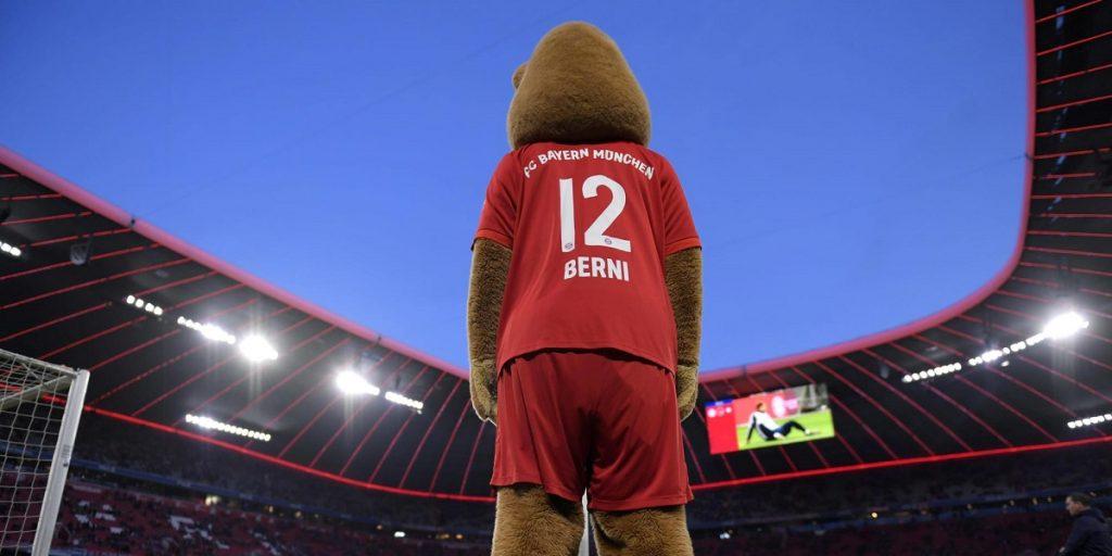 Berni Bayern