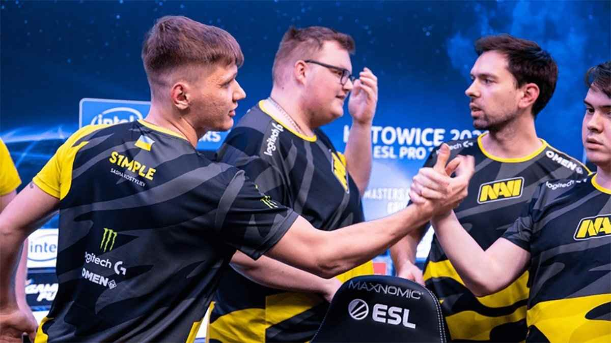 Dominirovanie i progress SNG komand v CS GO v nachale 2021 goda V chem prichina uspeha v kibersporte