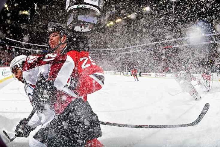 Gde smotret NHL 2021 Vinlajn Fonbet YAndeks i ne tolko