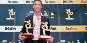Gran Gala del Calcio AIC Ronaldo