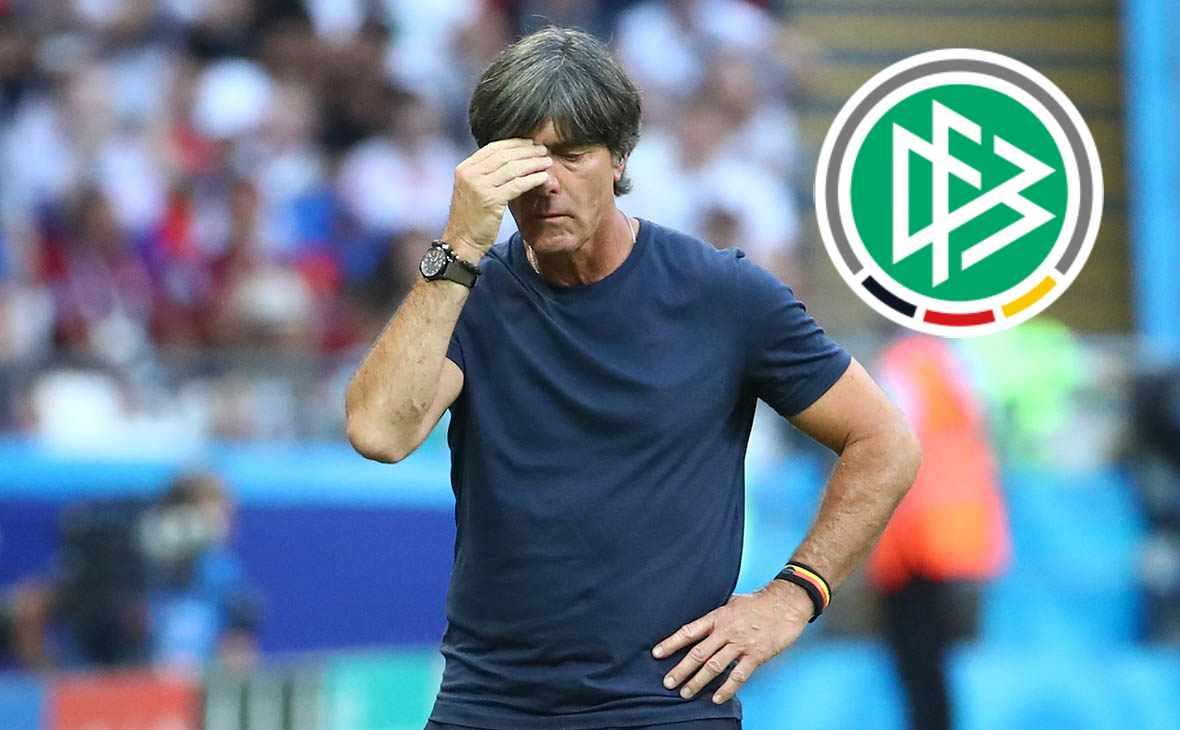 Joahim Lev letom pokinet sbornuyu Germanii po futbolu Kto vozglavit Bundestim v 2021 godu posle chempionata Evropy