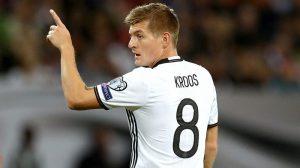 Kroos planiruet ujti iz sbornoj Germanii posle Evro 2020