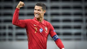 Ronaldu v shesti golah ot povtoreniya mirovogo rekorda