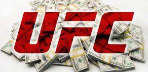 Samye vysokooplachivaemye bojtsy UFC v 2021 godu