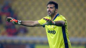 V uslugah Buffona zainteresovany neskolko izvestnyh klubov
