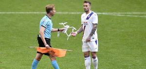 la liga dron