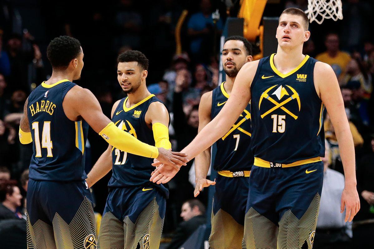 Денвер Наггетс - Индиана Пэйсерс: Прогноз и ставки на баскетбол. 16 марта 2021 года