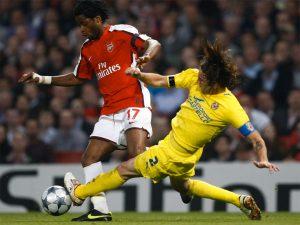 ArsenalVilyarreal21