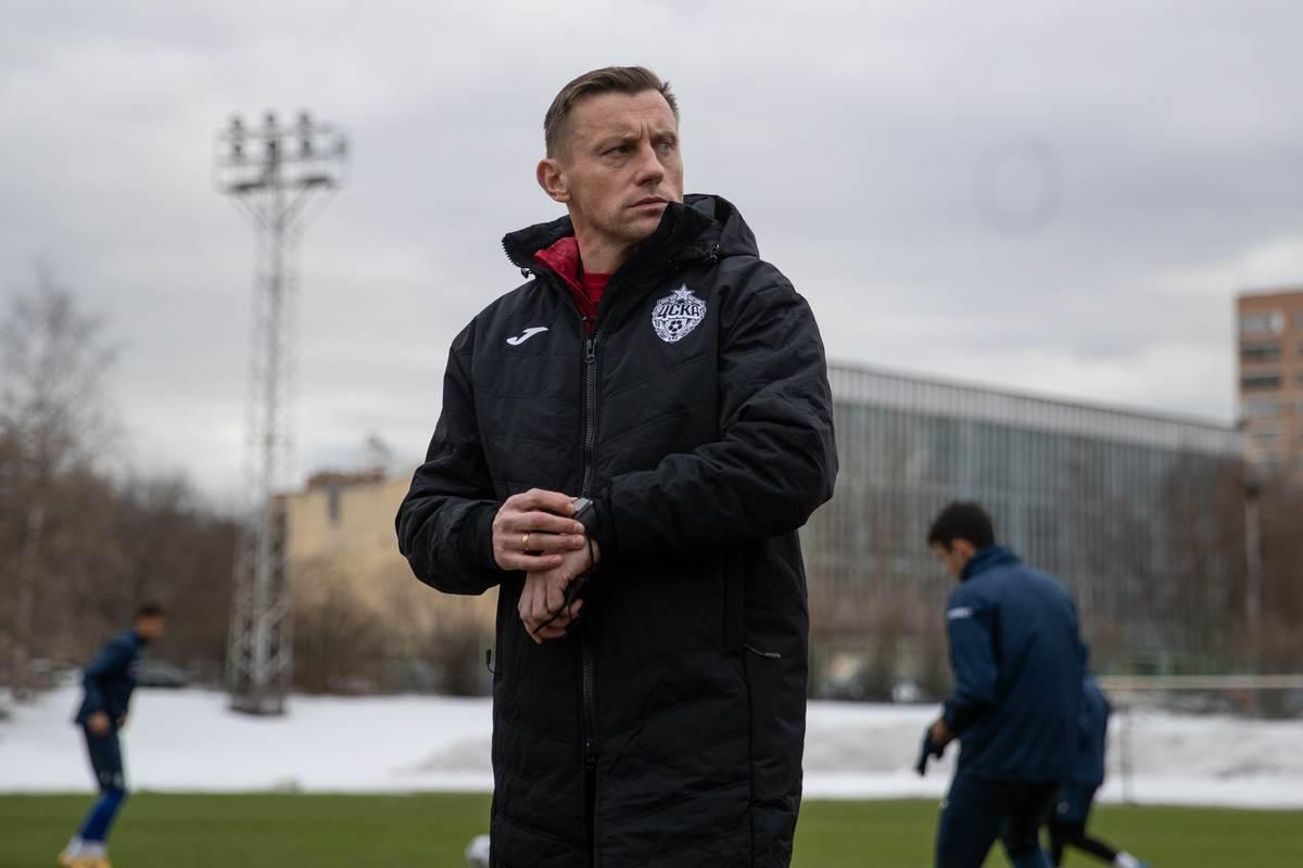 Ивица Олич возглавил ЦСКА. Что ожидают букмекеры от этого сотрудничества?