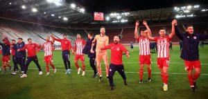 Olympiacos FC 46