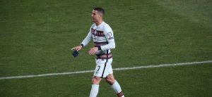 Ronaldo cap
