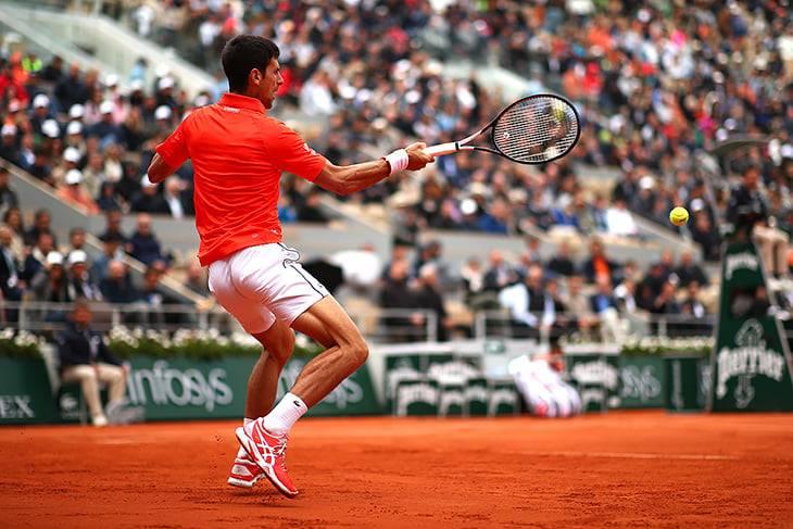 Rozygrysh v tennise CHto eto i kak delat stavki na rozygrysh v tennise segodnya