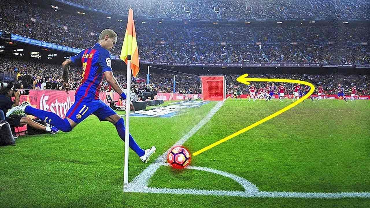 Stavki na gol v techenie 10 sekund posle podachi uglovogo v futbole
