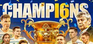 dinamo kiev 16 champs