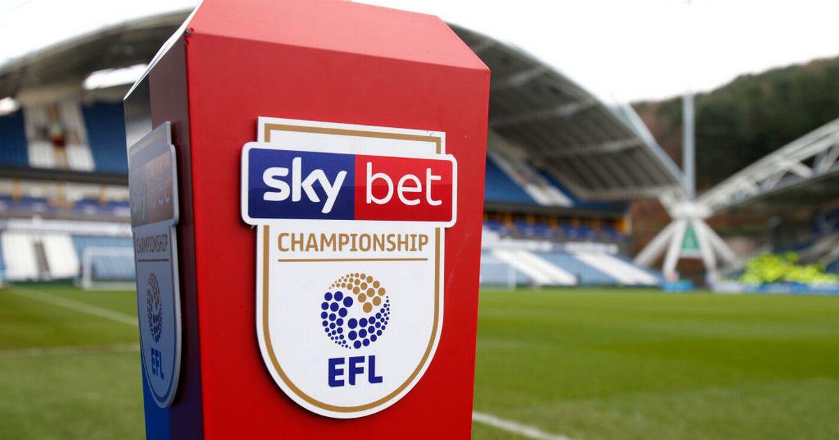 Английская футбольная лига раздала награды по итогам сезона в Чемпионшипе