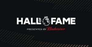 epl hall of fame logo