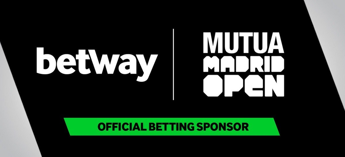 madrid open betway