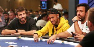 nejmar poker
