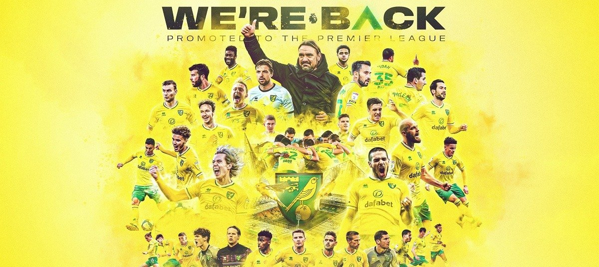 norwich back to epl