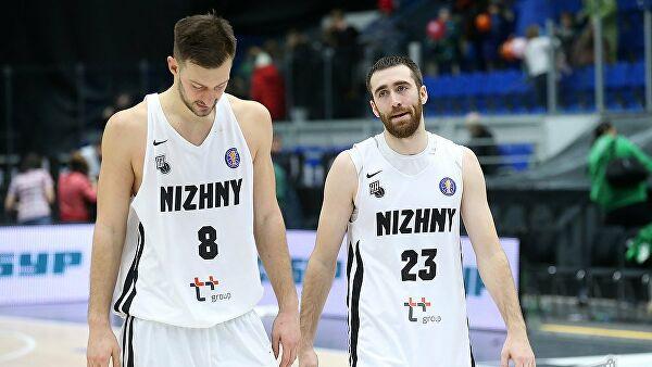 Нижний Новгород - Сарагоса. Прогноз и ставки на баскетбол. 5 мая 2021 года