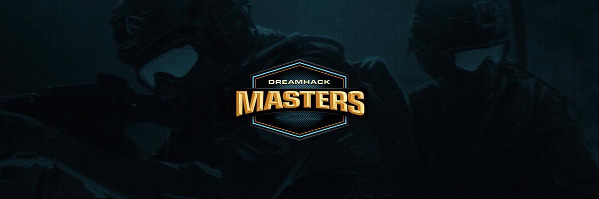 DreamHack Masters po CS GO Obzor turnira kibersport