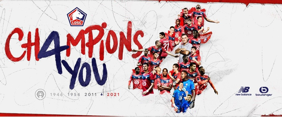 Lille champs