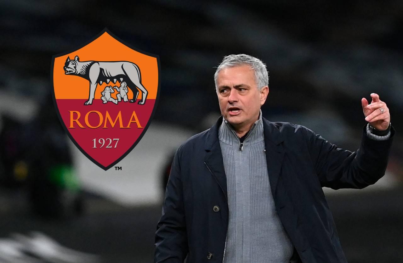 Mourino trener Romy Zachem ZHoze rimlyanam i chto izmenitsya v sezone 2021 2022