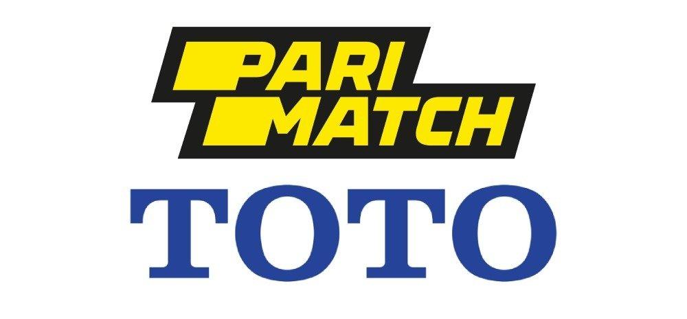 Totalizator BK Parimatch