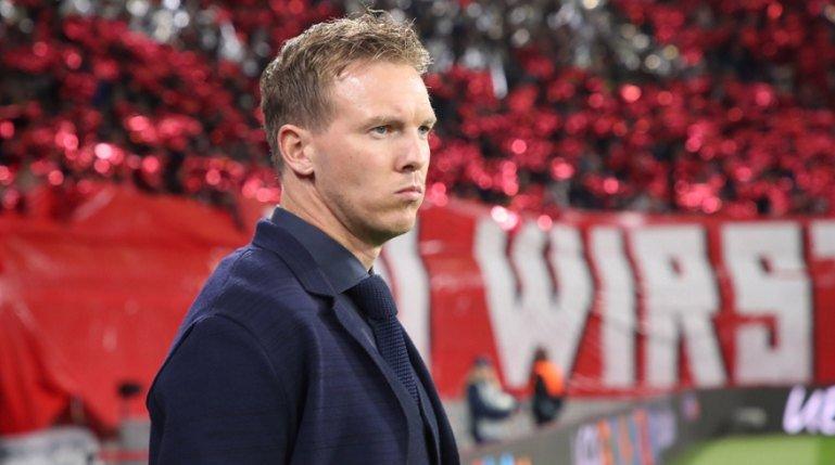 YUlian Nagelsman Put novogo trenera Bavarii na vershinu 2021
