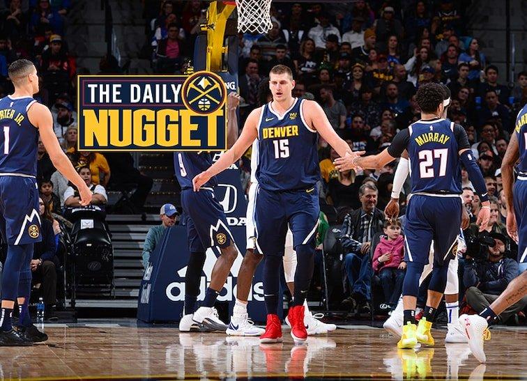 Денвер Наггетс - Нью-Йорк Никс. Прогноз и ставки на баскетбол. 6 мая 2021 года