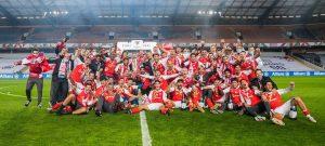 braga cup win