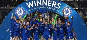 chelsea ucl