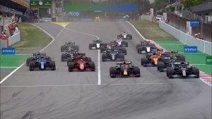 Прогноз Гран-При Монако 2021