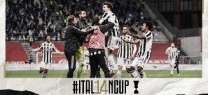 juve 14 cup
