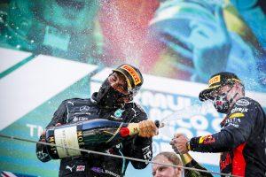 Прогноз на Гран-При Испании 2021